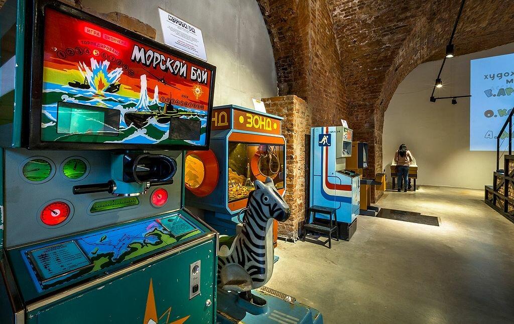 игровые автоматы москва работают