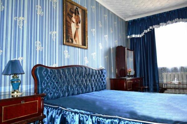 Отель Лагуна