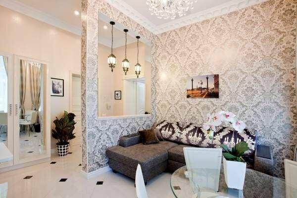 гостиница — City Garden Apartments — Одеса, фото №7