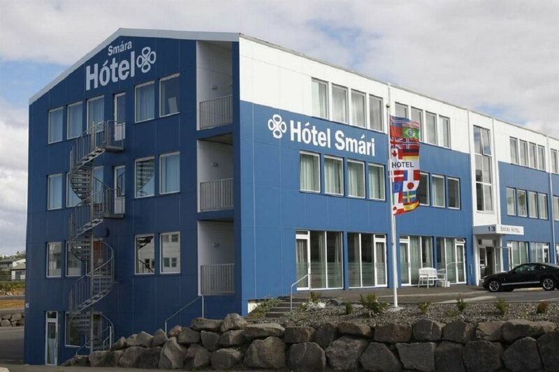 Hotel Smári