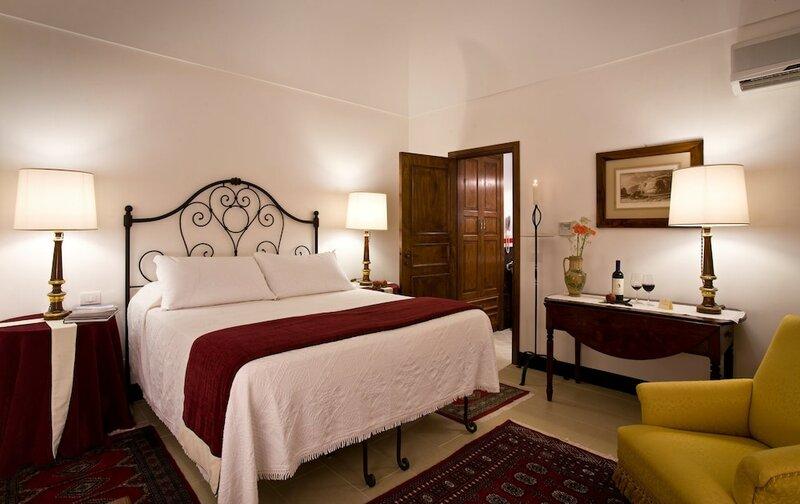 Hotel Eremo della Giubiliana