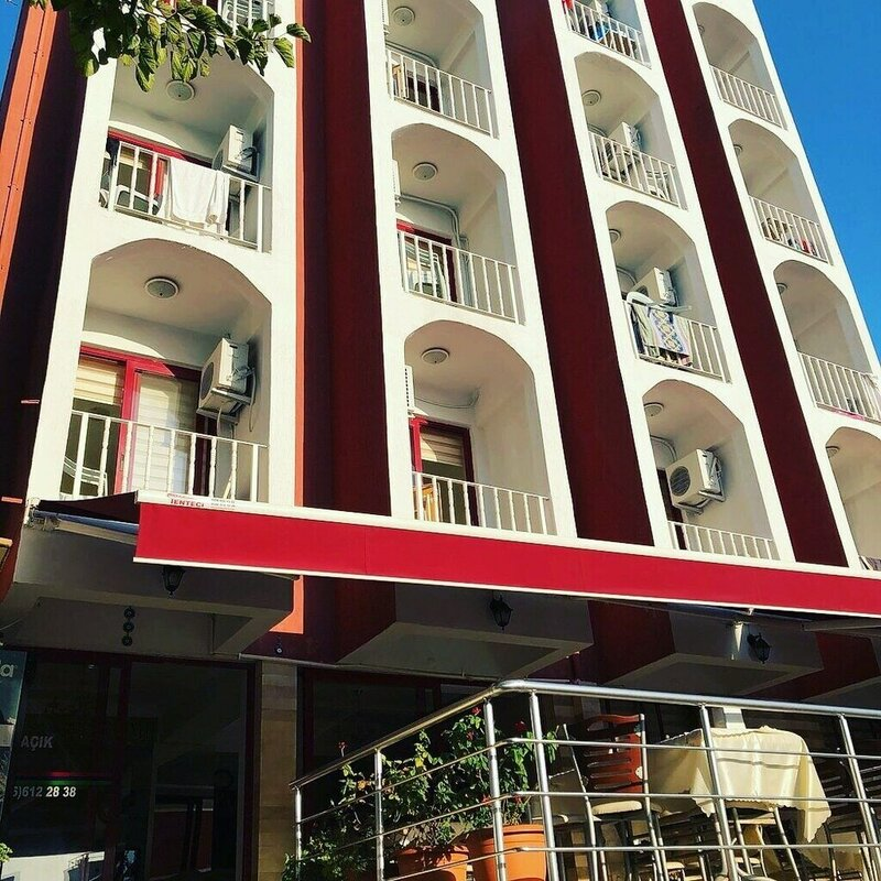 Erciyes Otel Kusadasi