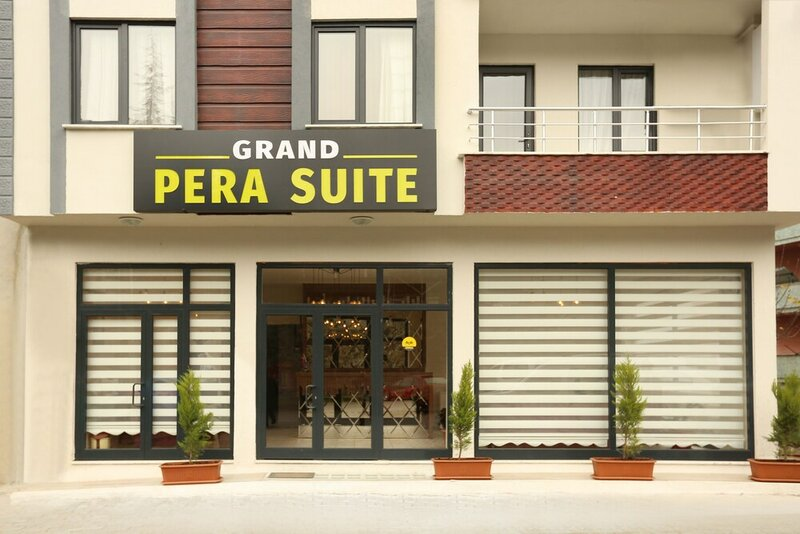 Grand Pera Suite