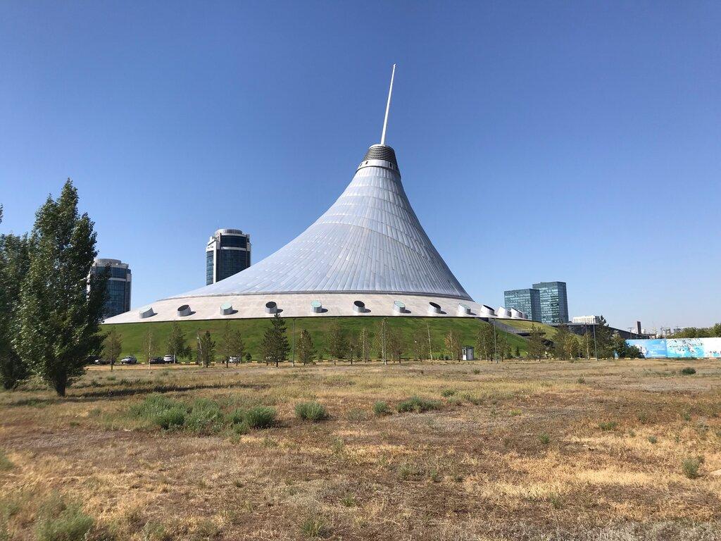супермаркет — Interfood — Нур-Султан (Астана), фото №2