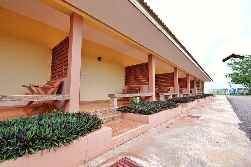 Prakaithong Hotel Phang Khon