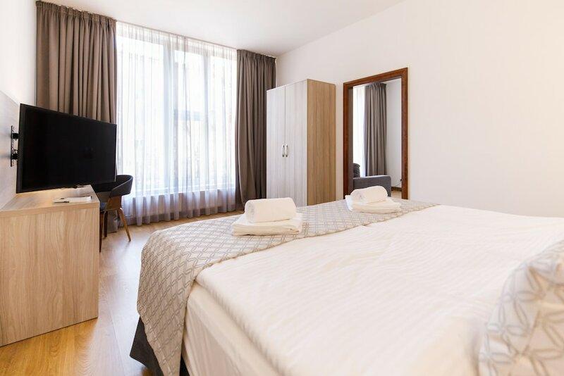 Отель Антонио