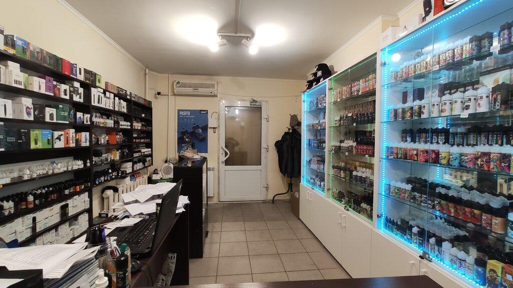 интернет-магазин — VapeClub Shop — Петропавловск, фото №1