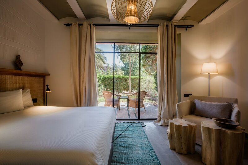 Adama Hôtel Marrakech