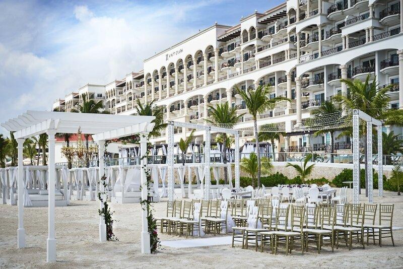 Hyatt Zilara Cancun - All Inclusive - Adults Only