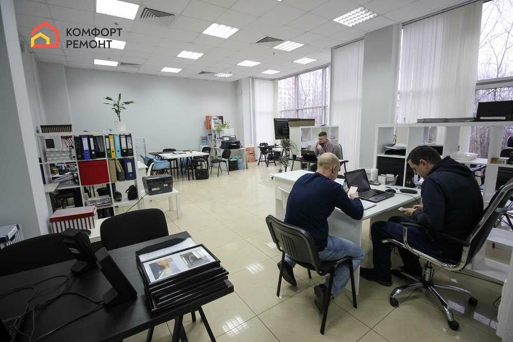 строительные и отделочные работы — Комфорт Ремонт — Санкт‑Петербург, фото №1