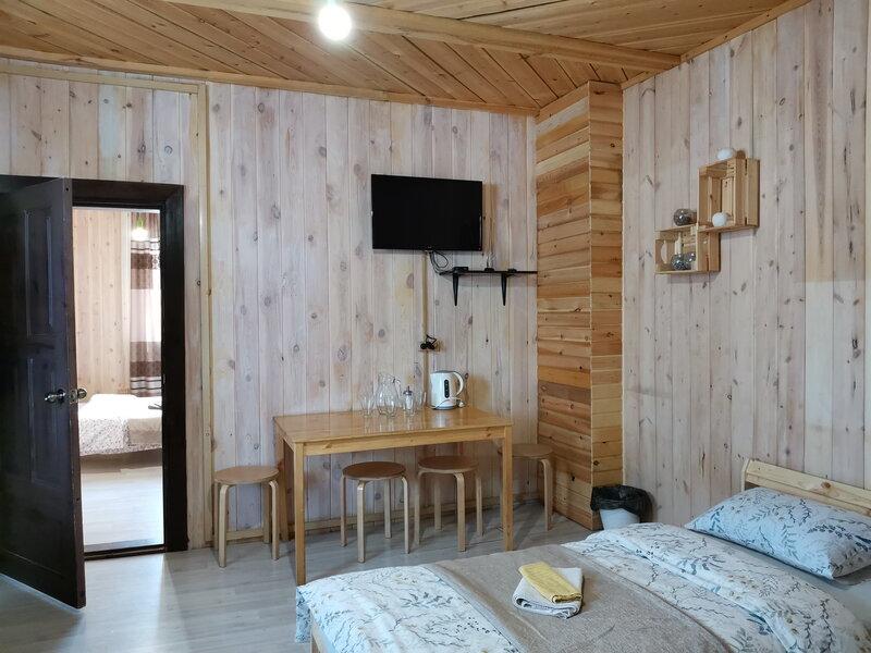 Гостевой дом MirAni