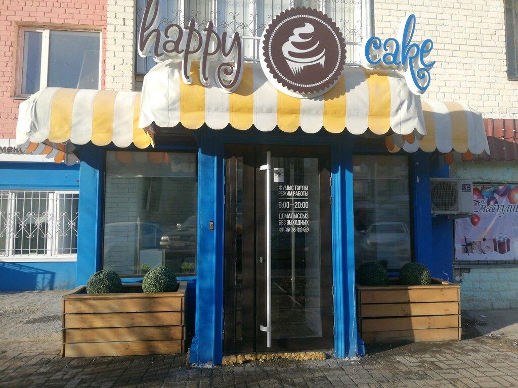 кондитерская — Happy Cake — Нур-Султан, фото №2