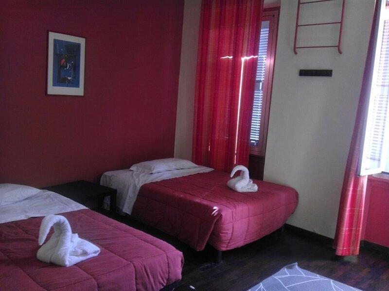 Sofytel Hostel