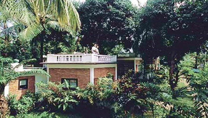 Andaman Holiday Resort