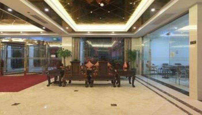 Gudi Holiday Hotel