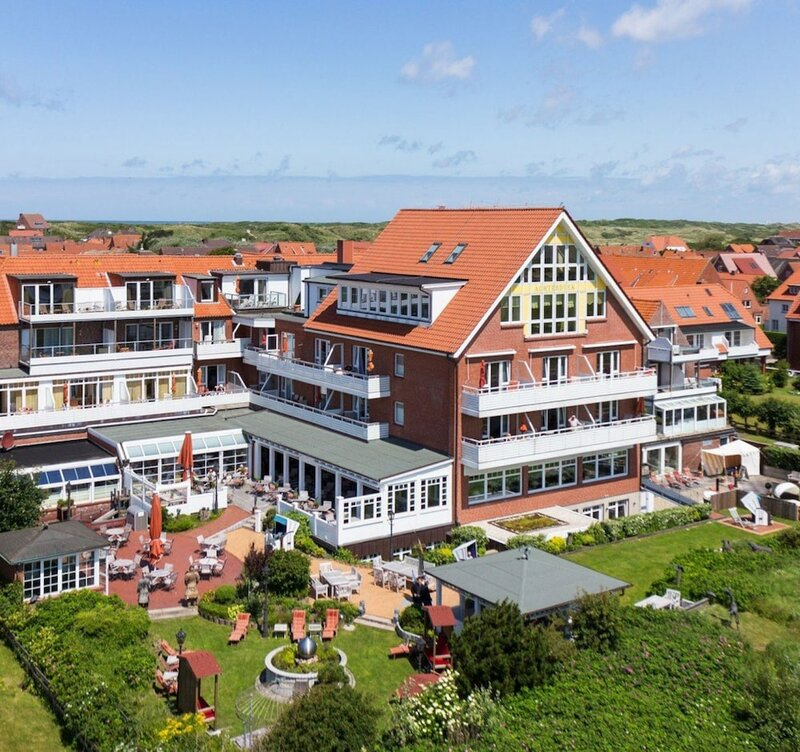 Romantik & Wellness Hotel Achterdiek