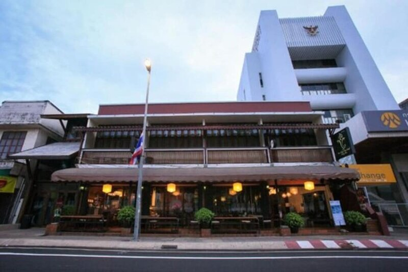Ban Chang Tong Hotel