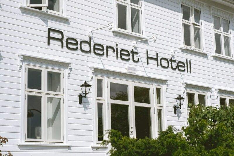 Rederiet Hotell