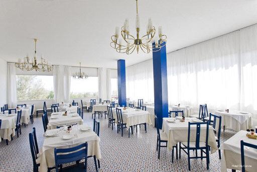 Hotel City Cervia