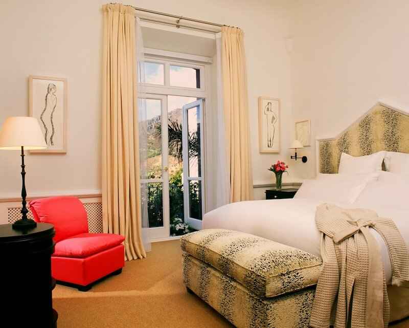 Villa Padierna Thermas Hotel - Only Adults