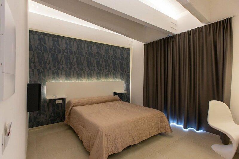 Hotel New Bari