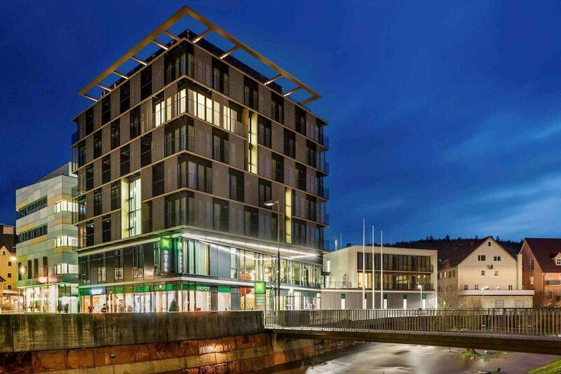 Ibis Styles Nagold-Schwarzwald Hotel