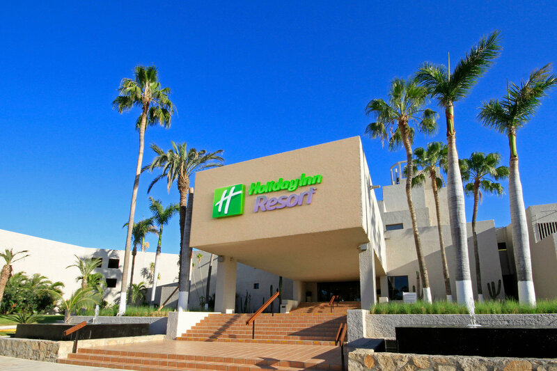 Holiday Inn Resort Los Cabos Все включено