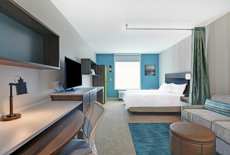 Home2 Suites by Hilton Bettendorf Quad Cities