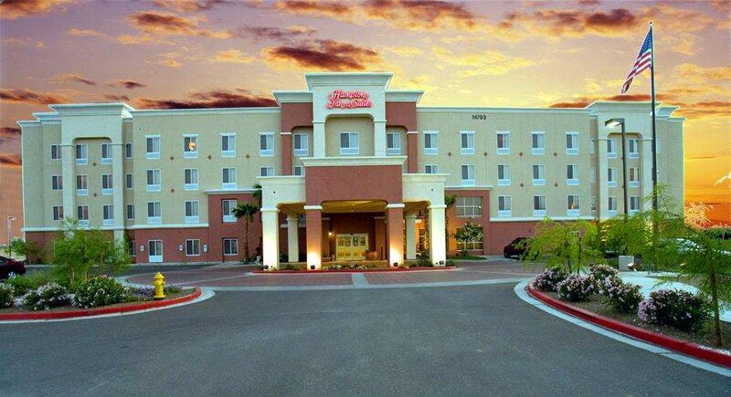 Hampton Inn & Suites Phoenix-Surprise