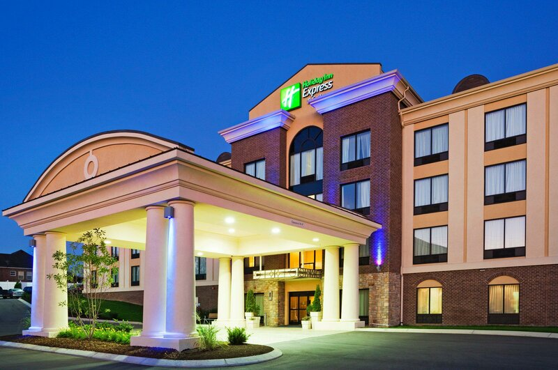 Holiday Inn Express Hotel & Suites Smyrna-Nashville Area