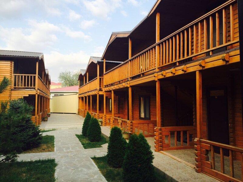 Rapan Sport Hotel