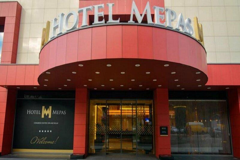 Hotel Mepas