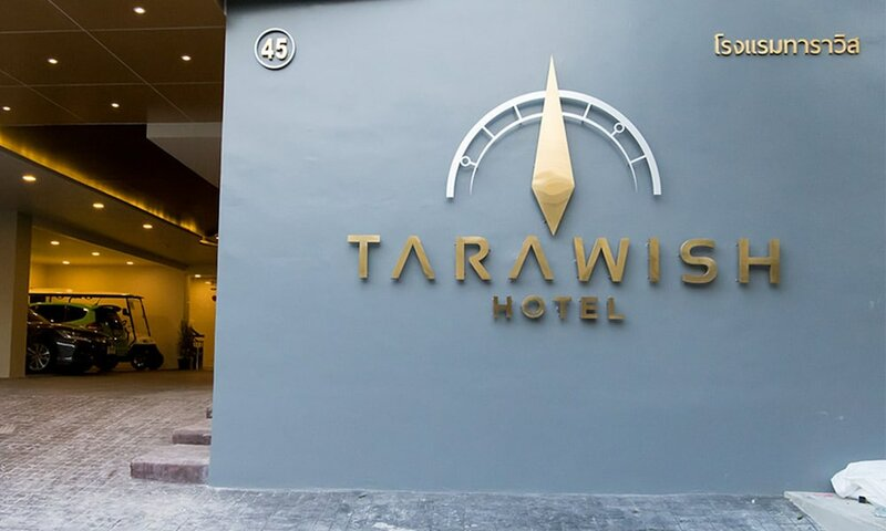 Tarawish Hotel