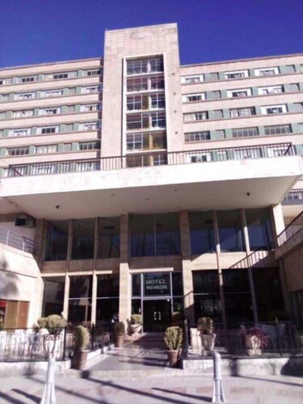 Hotel Rio Nazas