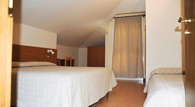 Hotel Bianca Maria