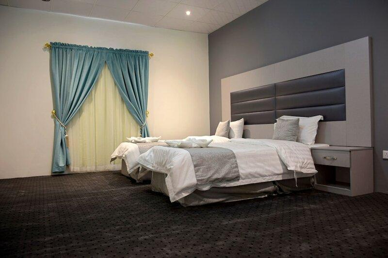 Waad Al Ula Hotel