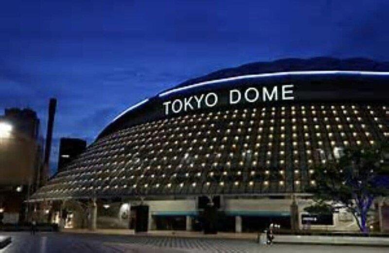 Hotel Tokyo Trip