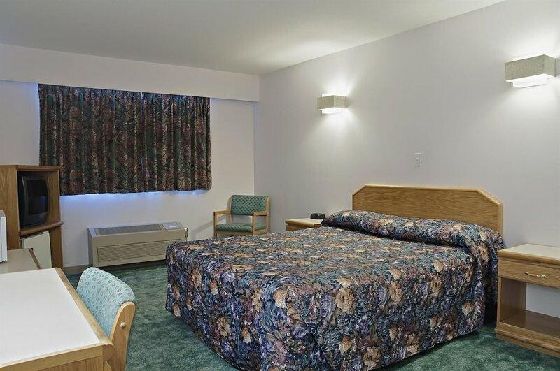Canadas Best Value Inn Mile-0-Motel Lillooet