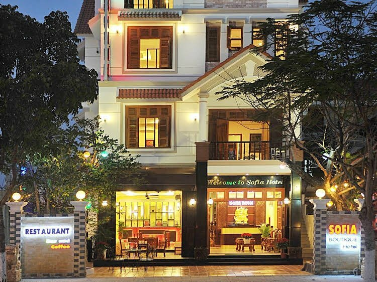 Sofia Boutique Hotel