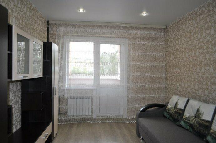 Piskunova 140/2 Apartments
