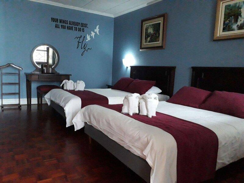 Hotel La Rosa del Paseo