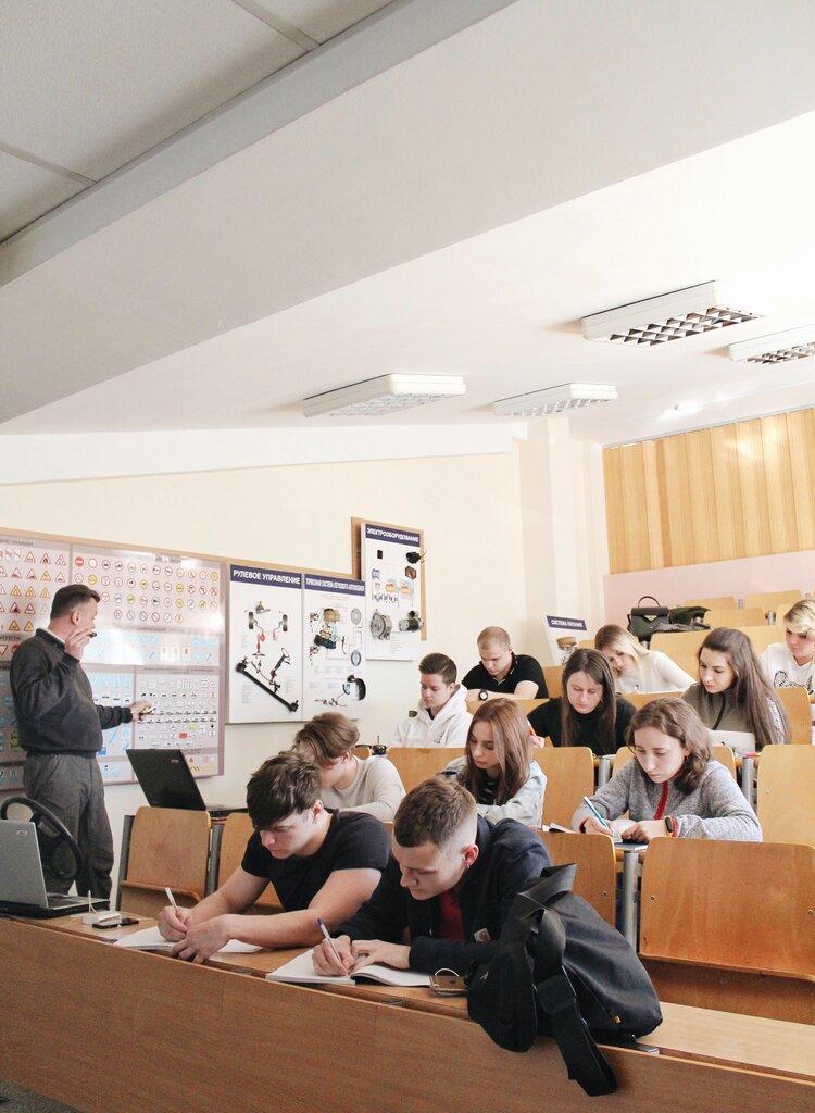 автошкола — Дорожный Альянс — Минск, фото №2