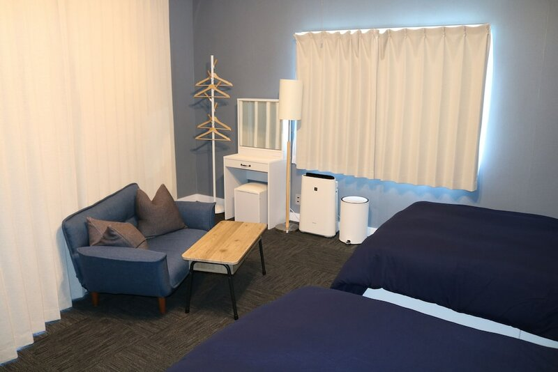 Fuji Guesthouse AO - Hostel