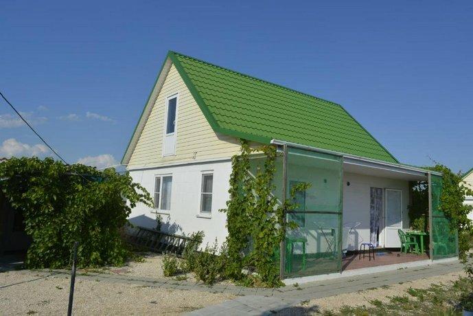 Гостевой дом Сибирячка