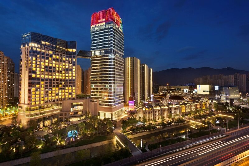 Kempinski Hotel Fuzhou