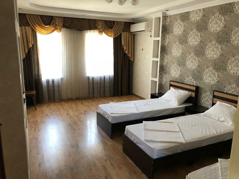 Гостевой дом в Ленинградской