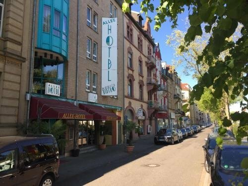 Allee-Hotel