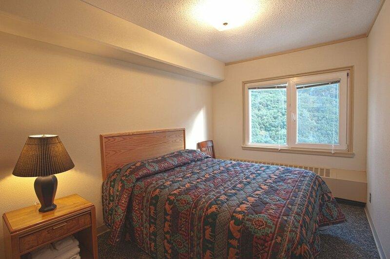 Glacier View Suites