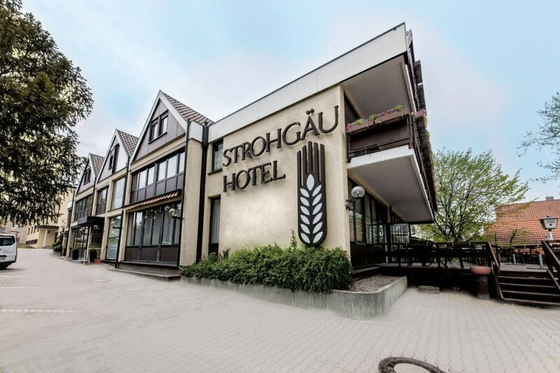 Strohgäu Hotel