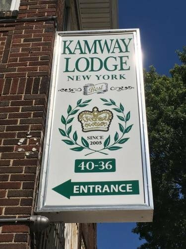 Kamway Lodge & Travel Inc